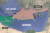 Em.Tüma.Cihat Yaycı ; Doğu Akdeniz'de sular neden ısındı?