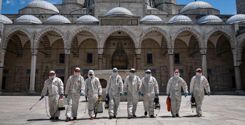 Almanya, Türkiye'yi Riskli Ülke İlan Etti