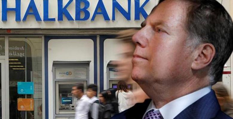 ABD'de Halkbank Davası Savcısı Direniyor…