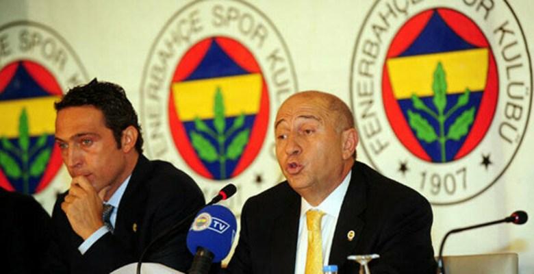 """Fenerbahçe Başkanı Ali KOÇ ; """" Yazıklar Olsun """""""