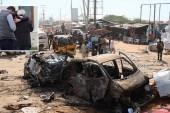 Somali'de Türk askeri üssüne saldırı