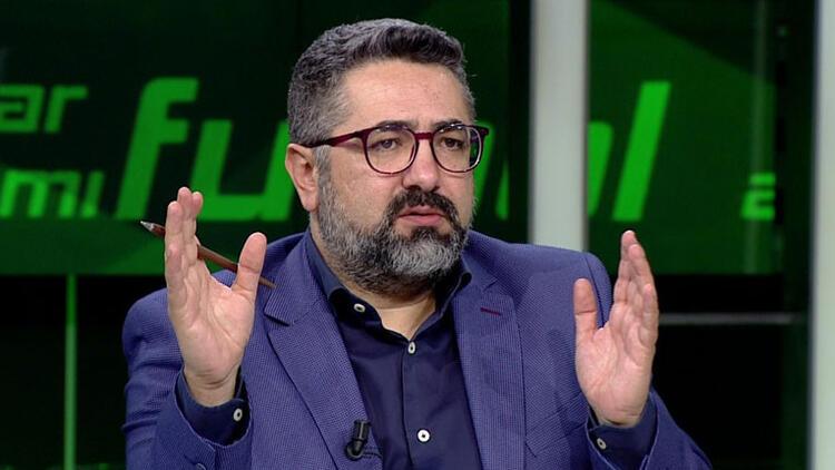 Nihat Özdemir'den Serdar Ali ÇELİKER'e suçlama