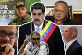 Maduro – 20 Yıllık Uyuşturucu Terörizmi