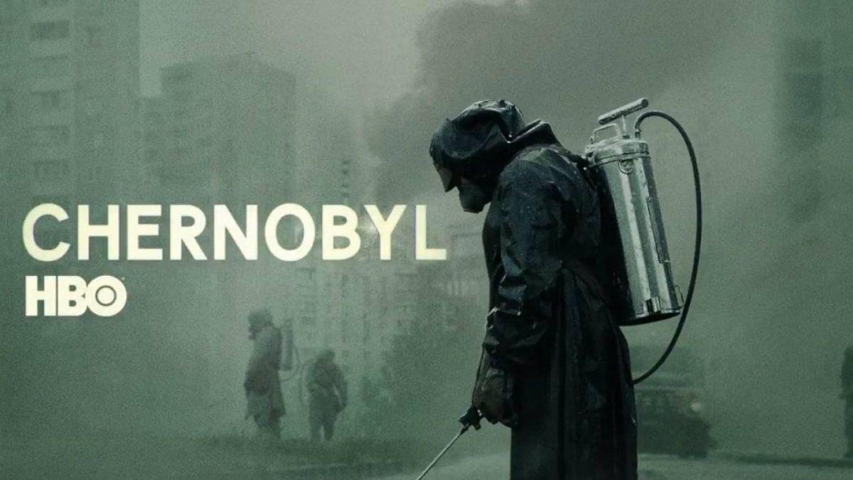 chernobyl dizi