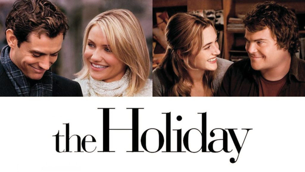 the holiday film