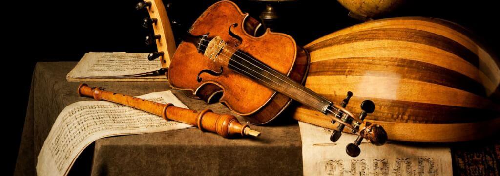 az bilinen enstrümanlar