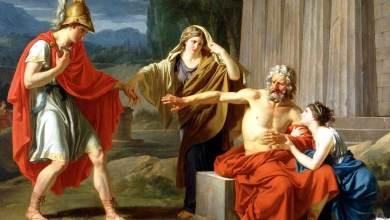 Photo of Freud ve Oedipus Kompleksi: Babayı Öldürmek