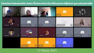 Sabahattin-Zaim-Universitesi-ile-Munazara-Egitimi