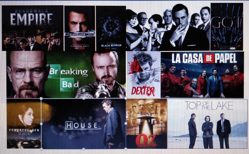 2000'lerde izlediğim en iyi 50 yabancı dizi