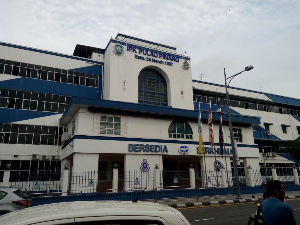 IPK Pulau Pinang