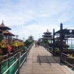 Trip ke Pulau Mabul Yang Menyeronokkan