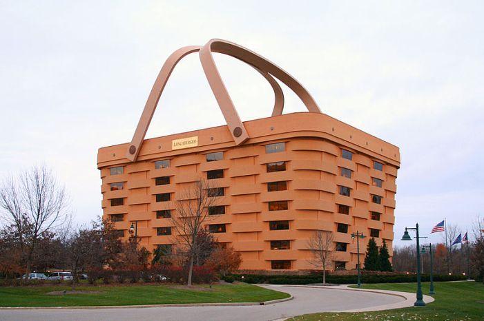 Bangunan Unik