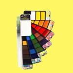 42 färger