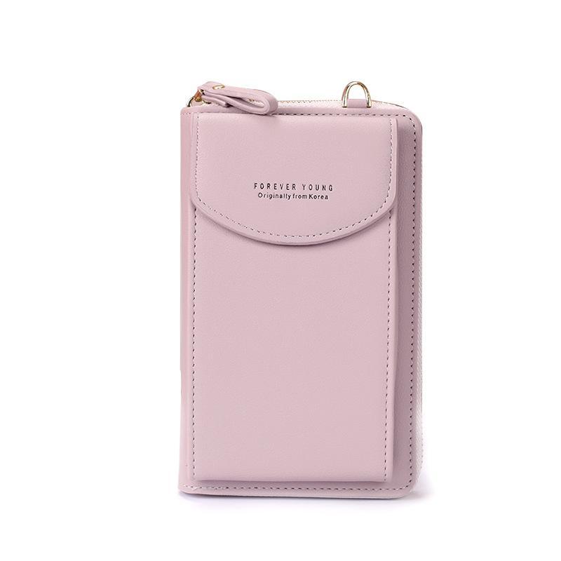 pikkulaukku lompakko yliolan laukku puhelinkotelo