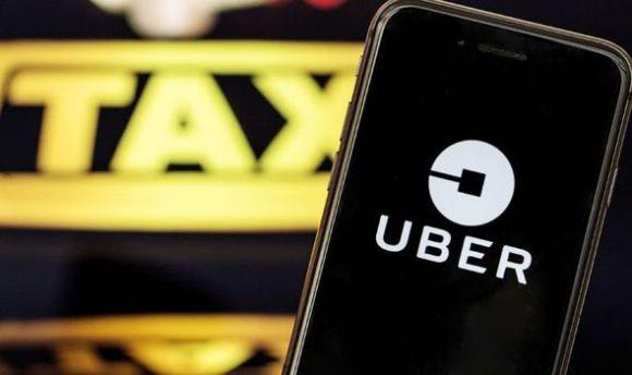Buy Uber shares