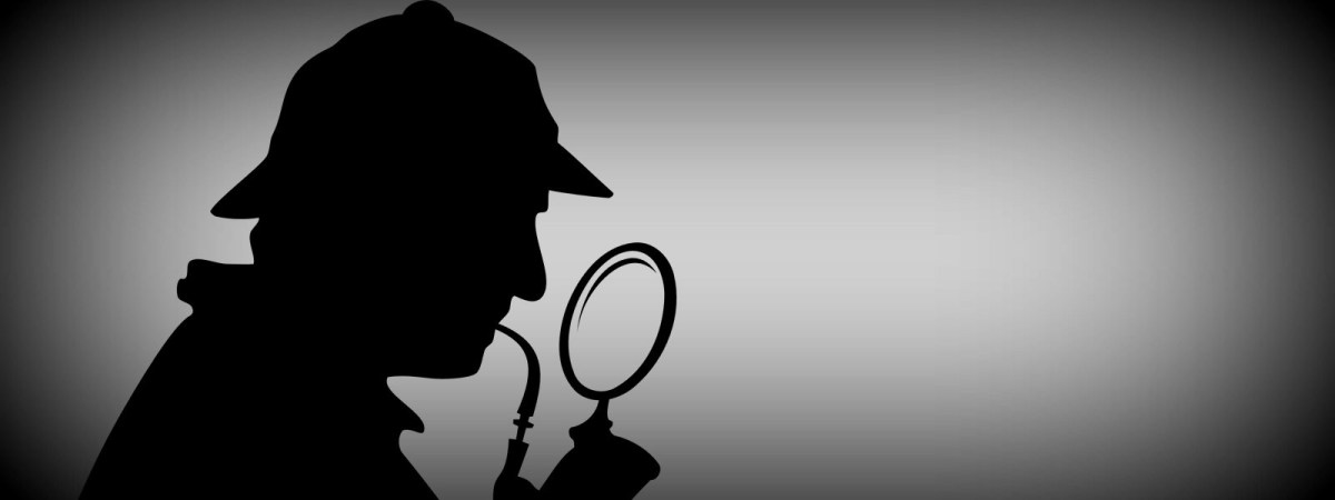Detektif D9 (SIAPA TU?)