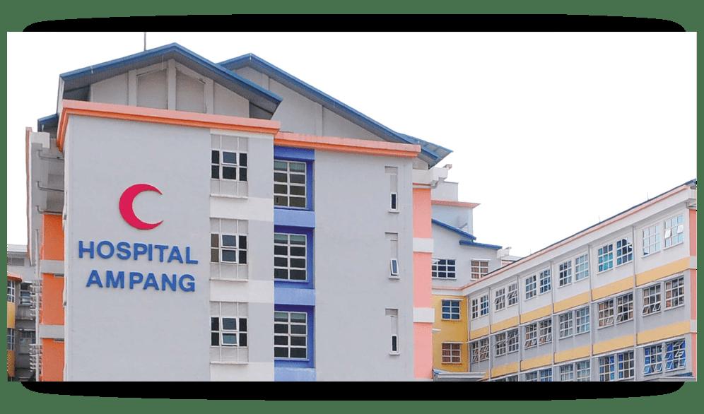 Hospital Ampang Puteri