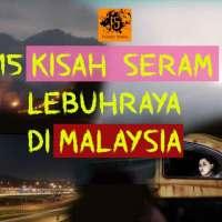 [FsMarathon] Koleksi Kisah Seram Lebuhraya di Malaysia