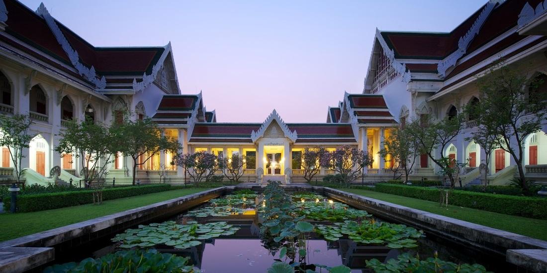Misteri Darah Keturunan Thailand