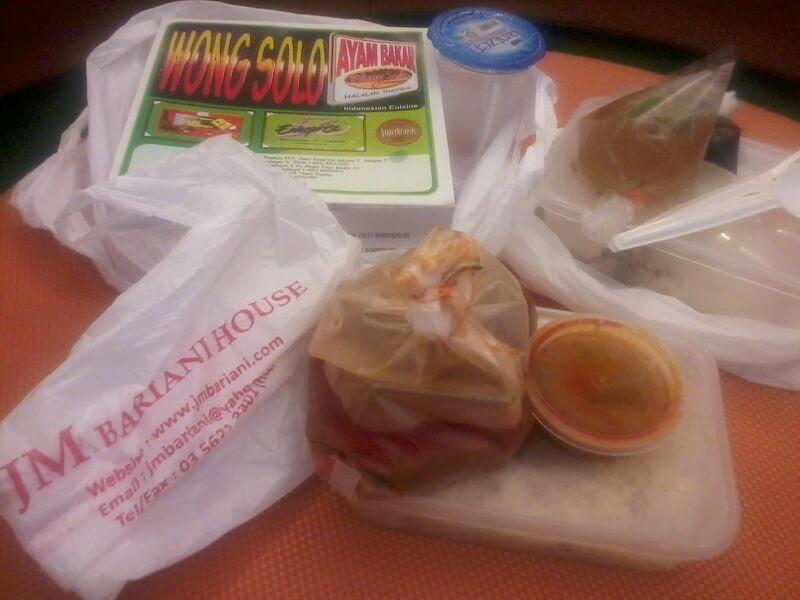 Kisah restoran fastfood-(last)