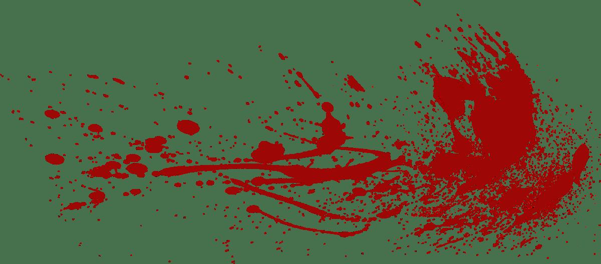 Dendam Berdarah