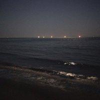 Pengalaman Overnight Di Teluk Batik Yang Membawa Padah