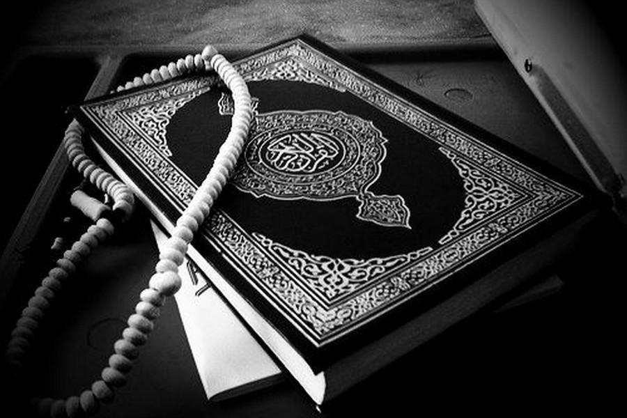 Pencinta Al-quran part 2 - Jin B