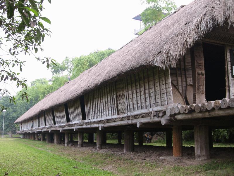 #BraderBuatHal : Pengalaman Borneo part 3