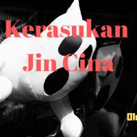Kerasukan Jin Cina