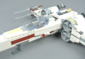 LEGO X-Wing Starfighter - 12