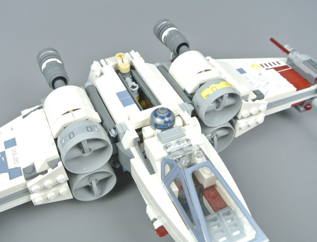 LEGO X-Wing Starfighter - 14