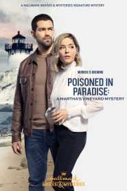 Poisoned in Paradise: A Martha's Vineyard Mystery 2021