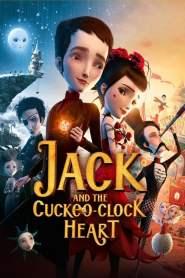 Jack and the Cuckoo-Clock Heart 2014