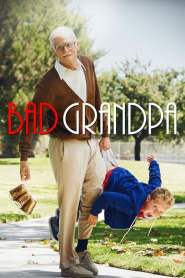 Jackass Presents: Bad Grandpa 2013