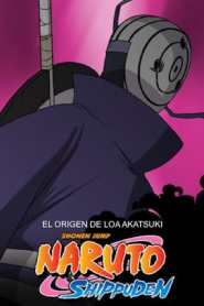 Ninja Escapades: Creation of Akatsuki, The Two Uchiha, The Far Reaches of Hope 2014