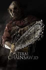 Texas Chainsaw 3D 2013