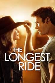 The Longest Ride 2015
