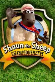 Shaun the Sheep Championsheeps 2012
