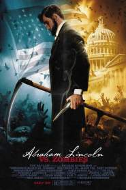 Abraham Lincoln vs. Zombies 2012