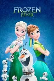 Frozen Fever 2015