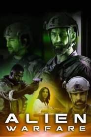 Alien Warfare 2019