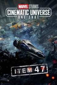 Marvel One-Shot: Item 47 2012