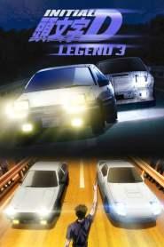 New Initial D the Movie – Legend 3: Dream 2016