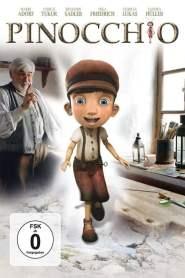 Pinocchio 2013