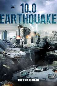 10.0 Earthquake 2014