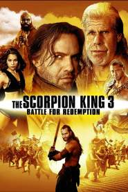 The Scorpion King 3: Battle for Redemption 2012