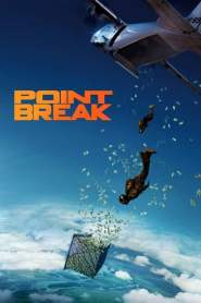 Point Break 2015