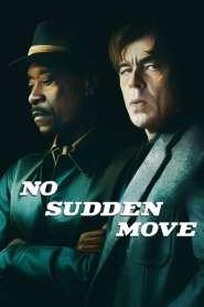 No Sudden Move 2021
