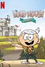 The Loud House Movie 2021