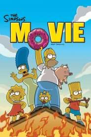 The Simpsons Movie 2007